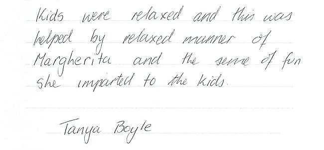 boyle photographs