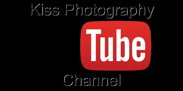 kiss photography videos
