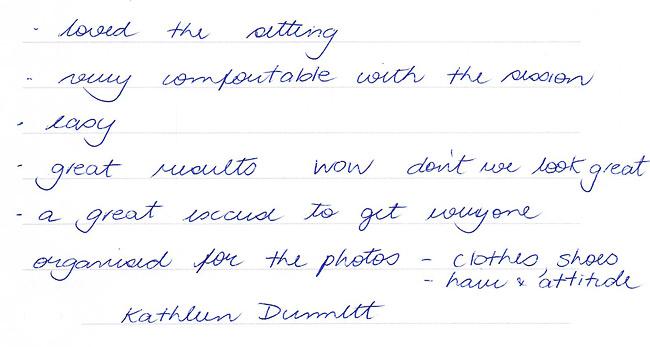 Dunnett pictorials