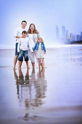 Family photographers Gold Coast