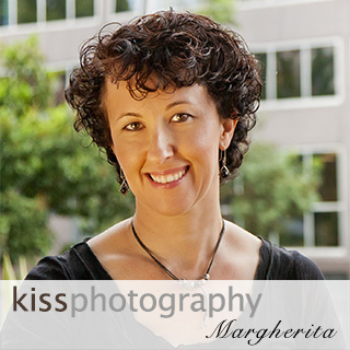 Margherita Gregory Kiss Photography iTunes Podcast