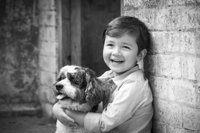 boy-and-pet