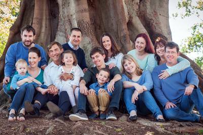 a-big-family