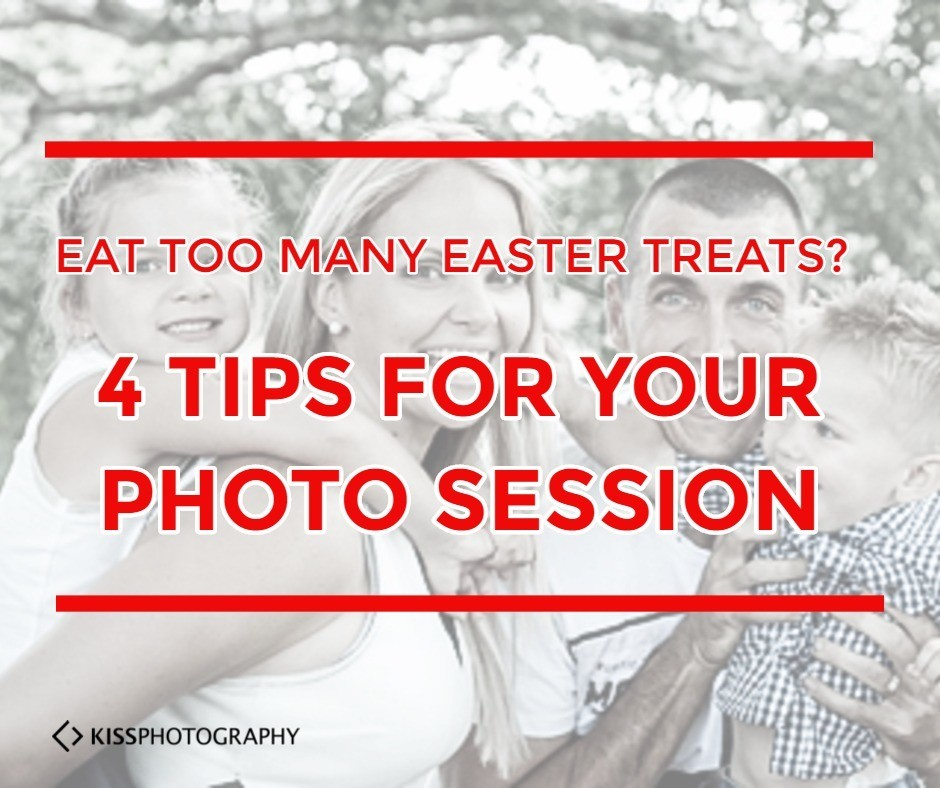 4 tips for your upcoming photo sessions