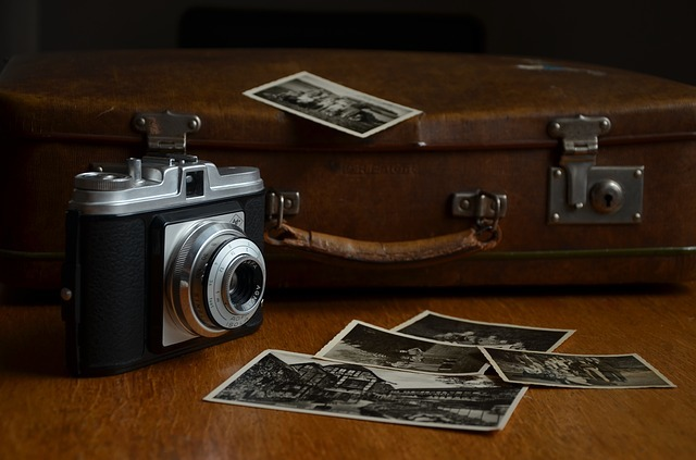 historic camera pictures